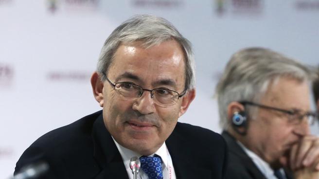 Профессор Лондонской школы экономики, лауреат Нобелевской премии по экономике Кристофер Писсаридес