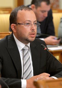 Исполнительный директор Аналитического центра «Форум» Александр Брагин