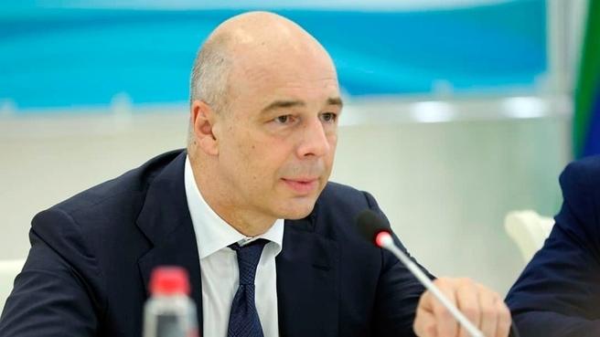 Cовещание по реализации национальных проектов в Северо-Кавказском федеральном округе