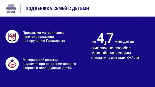 К отчёту о  деятельности Правительства России за 2020 год. Слайд 17