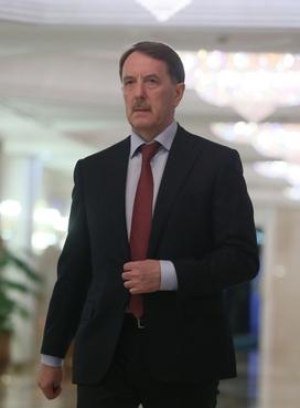 Заместитель Председателя Правительства Российской Федерации Алексей  Гордеев