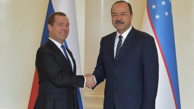 Российско-узбекский инвестиционный фонд как заработать много денег на сайте