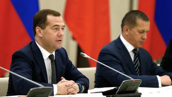 Встреча с представителями российских и вьетнамских деловых кругов