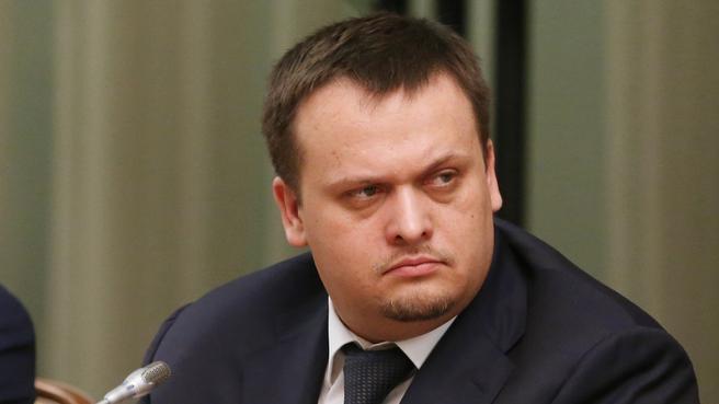 Генеральный директор автономной некоммерческой организации «Агентство стратегических инициатив по продвижению новых проектов» Андрей Никитин
