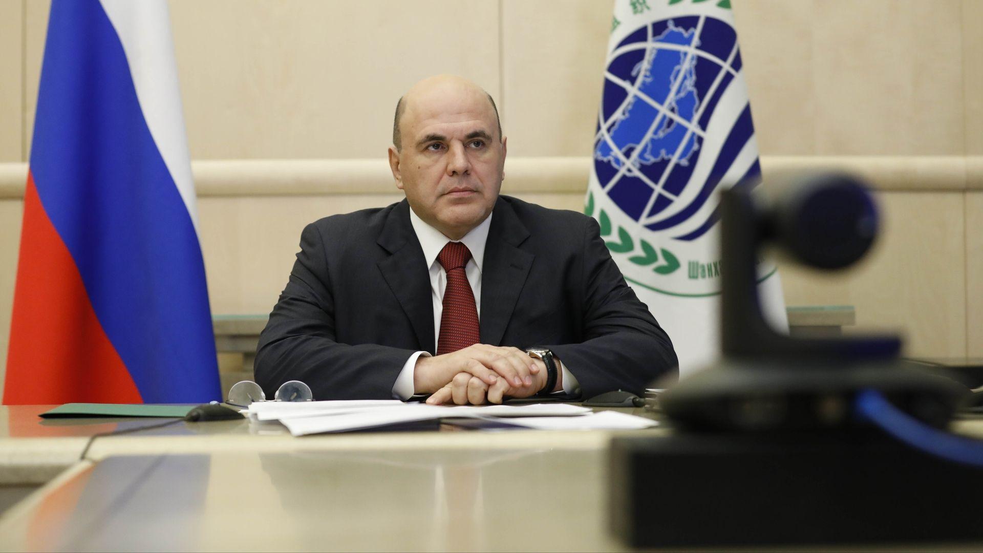 Заседание Совета глав правительств государств – членов ШОС