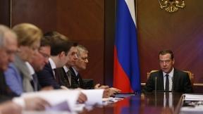 Вступительное слово Дмитрия Медведева на селекторном совещании о ходе реализации приоритетной программы «Реформа контрольной и надзорной деятельности»