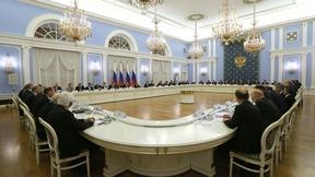 Видеоблог Председателя Правительства. Выпуск 165: c 13 по 19 октября 2017 года