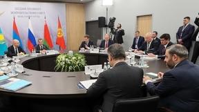 Видеоблог Председателя Правительства. Выпуск 269: с 25 по 31 октября 2019 года