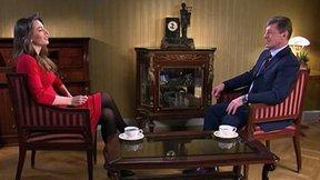 Дмитрий Козак дал интервью телеканалу «Россия-24»