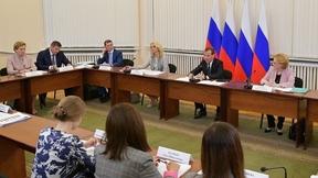 Видеоблог Председателя Правительства. Выпуск 246: с 17 по 23 мая 2019 года