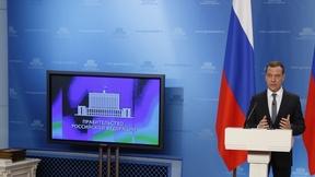 Видеоблог Председателя Правительства. Выпуск 223: с 14 по 20 декабря 2018 года