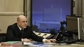 Вступительное слово Михаила Мишустина на заседании Правительства