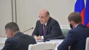 Вступительное слово Михаила Мишустина на совещании о ликвидации последствий чрезвычайных ситуаций на территории Дальнего Востока