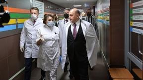 Посещение больницы скорой медицинской помощи
