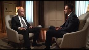 Интервью Антона Силуанова телеканалу «Россия 24»