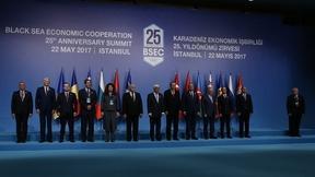 Визит Дмитрия Медведева в Турецкую Республику