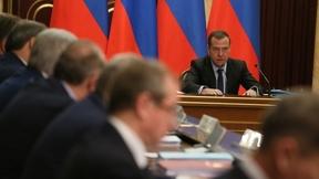 Видеоблог Председателя Правительства. Выпуск 119: с 18 по 24 ноября 2016 года