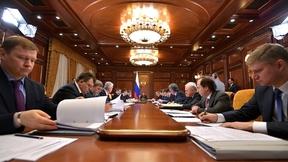 Видеоблог Председателя Правительства. Выпуск 240: с 12 по 18 апреля 2019 года