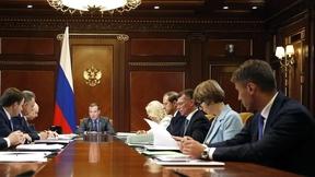 Видеоблог Председателя Правительства. Выпуск 250: с 14 по 20 июня 2019 года