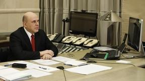Выступление Михаила Мишустина на заседании Евразийского межправительственного совета
