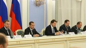 Вступительное слово Дмитрия Медведева на заседании Консультативного совета по иностранным инвестициям в России
