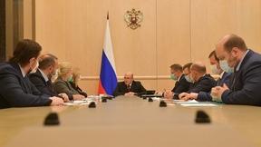 Вступительное слово Михаила Мишустина на рабочая встреча с производителями вакцин от коронавирусной инфекции