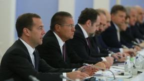 Вступительное слово Дмитрия Медведева на 30-м заседании Консультативного совета по иностранным инвестициям в России