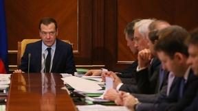 Вступительное слово Дмитрия Медведева на совещании об итогах реализации Плана действий в экономике в 2016 году и о проекте комплексного плана действий на 2017-2025 годы