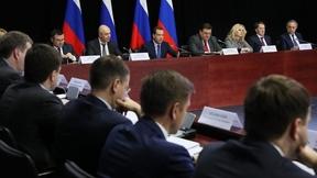 Видеоблог Председателя Правительства. Выпуск 274: с 29 ноября по 6 декабря 2019 года