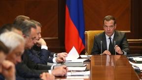 Вступительное слово Дмитрия Медведева на совещании о прогнозе социально-экономического развития и основных параметрах федерального бюджета на 2018 год и на плановый период 2019 и 2020 годов