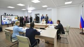 Видеоблог Председателя Правительства. Выпуск 261: с 30 августа по 5 сентября 2019 года