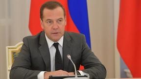 Вступительное слово Дмитрия Медведева на встрече с членами Совета палаты Совета Федерации Федерального Собрания