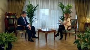 Интервью Дмитрия Козака телеканалу «Россия 24»