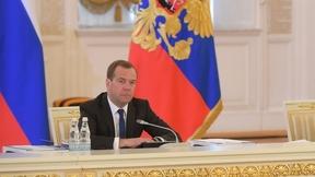 Выступление Дмитрия Медведева на совместном заседании Государственного совета и Комиссии при Президенте по мониторингу достижения целевых показателей социально-экономического развития России