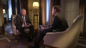 Интервью Дмитрия Рогозина телеканалу «Россия 24»