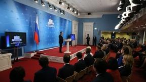 Видеоблог Председателя Правительства. Выпуск 168: c 4 по 9 ноября 2017 года