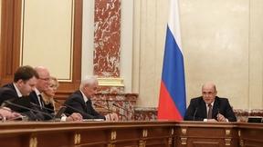 Вступительное слово Михаила Мишустина на заседании президиума Совета при Президенте по стратегическому развитию и национальным проектам