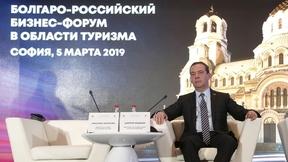 Видеоблог Председателя Правительства. Выпуск 233: с 1 по 7 марта 2019 года