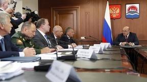 Вступительное слово Михаила Мишустина на совещании об электроэнергетике и газификации Дальнего Востока