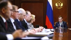 Вступительное слово Дмитрия Медведева на совещании о создании условий для повышения рождаемости