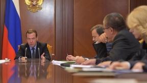 Вступительное слово Дмитрия Медведева на совещании о прогнозе социально-экономического развития и основных параметрах федерального бюджета на 2017 год и на плановый период 2018 и 2019 годов