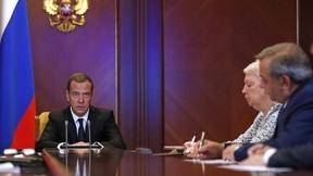 Вступительное слово Дмитрия Медведева на селекторном совещании о готовности системы образования к началу учебного года