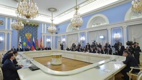 Видеоблог Председателя Правительства. Выпуск 118: с 12 по 17 ноября 2016 года