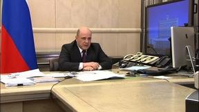 Вступительное слово Михаила Мишустина на заседании президиума Координационного совета при Правительстве по борьбе с распространением новой коронавирусной инфекции на территории Российской Федерации