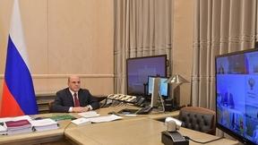 Заседание Координационного совета по борьбе с распространением новой коронавирусной инфекции