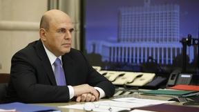 Вступительное слово Михаила Мишустина на заседании президиума Координационного совета по борьбе с распространением коронавирусной инфекции
