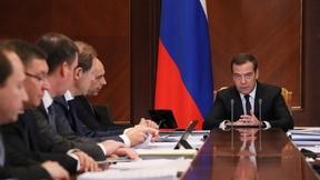 Вступительное слово Дмитрия Медведева на заседании Правительственной комиссии по импортозамещению