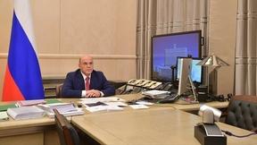 Вступительное слово Михаила Мишустина на заседании Координационного совета при Правительстве по борьбе с распространением новой коронавирусной инфекции на территории Российской Федерации