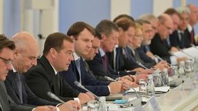 Вступительное слово Дмитрия Медведева на 33-м заседании Консультативного совета по иностранным инвестициям в России