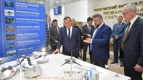 Видеоблог Председателя Правительства. Выпуск 242: с 26 по 30 апреля 2019 года